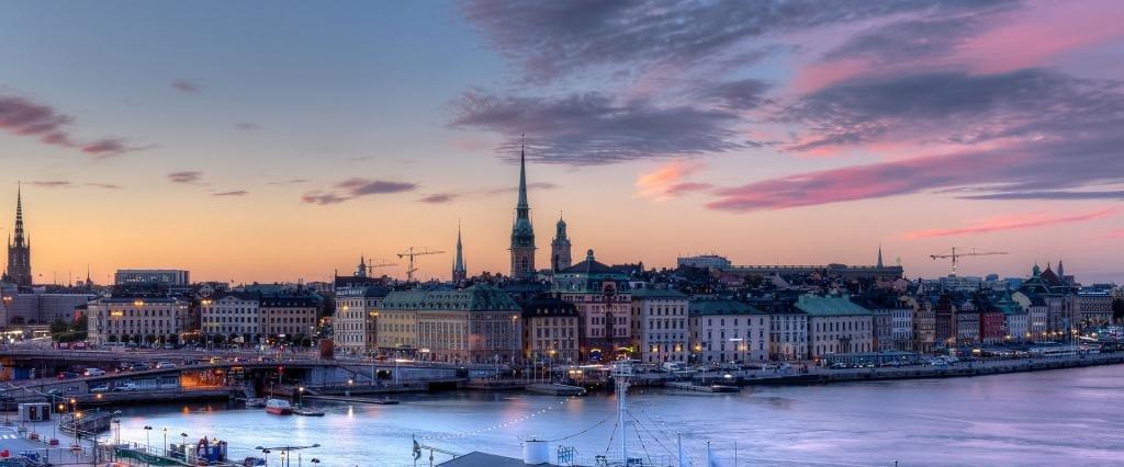 как получить вид на жительство в швеции будучи в гражданском браке