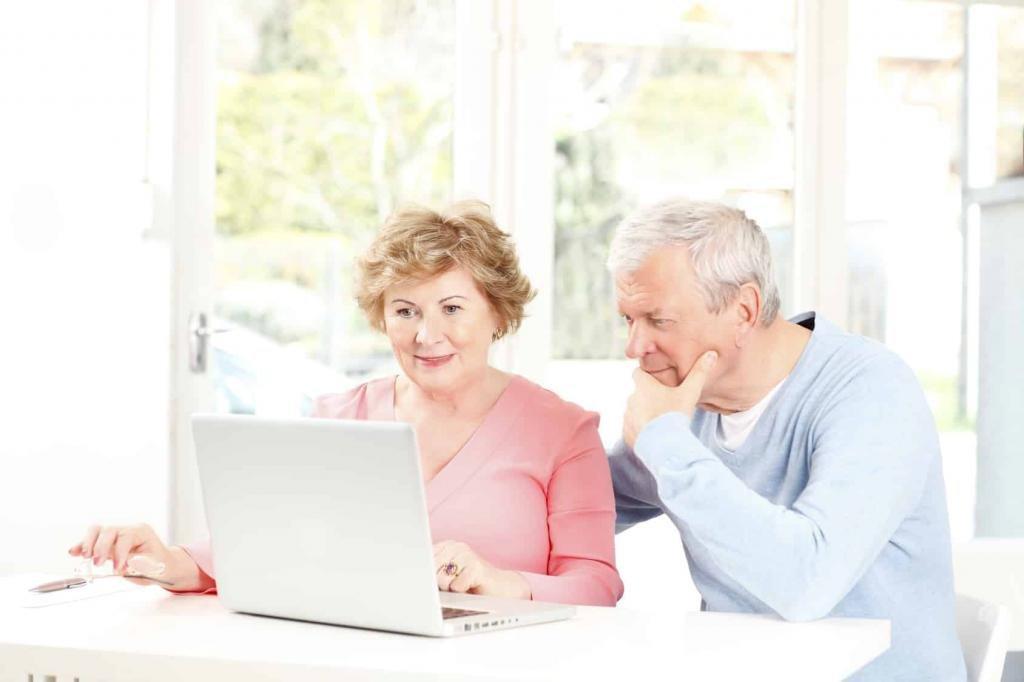 уход на пенсию пенсионера