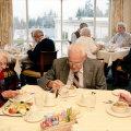 Как попасть в дом престарелых: процедура, документы, условия и рекомендации специалистов