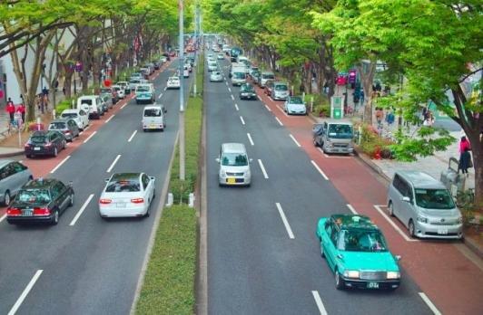Общественные дороги