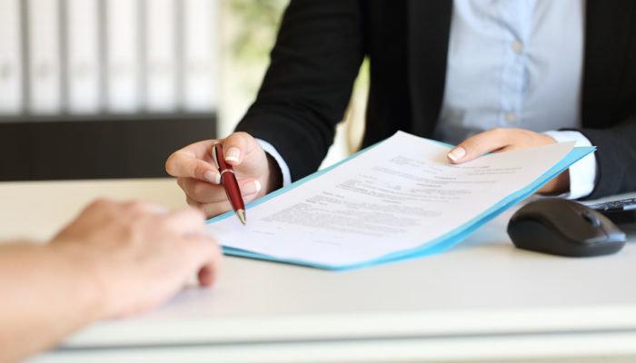ходатайство о приобщении документов