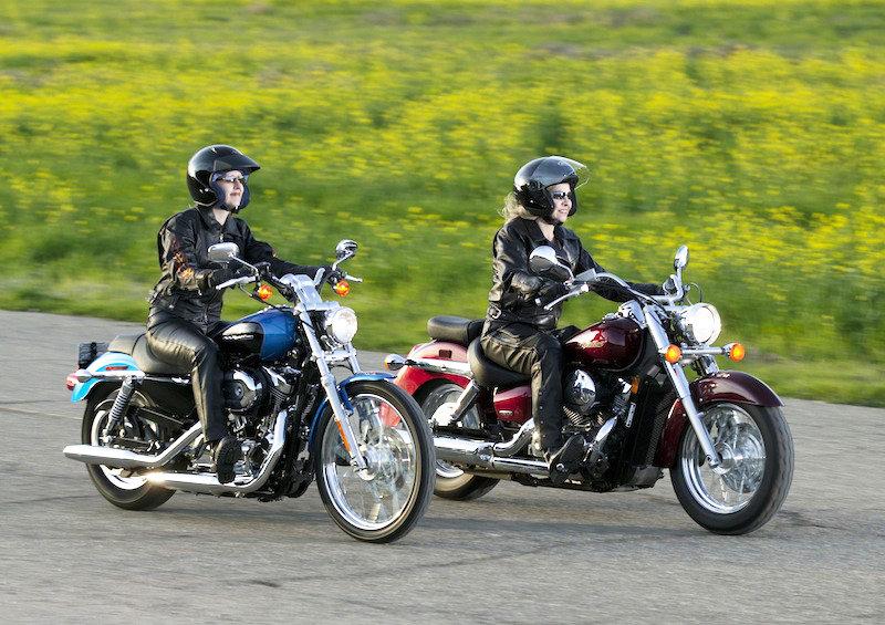 езда без прав штраф на мотоцикле без