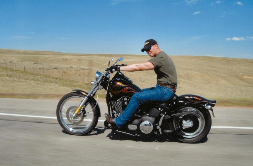 наказание за езду на мотоцикле без пра