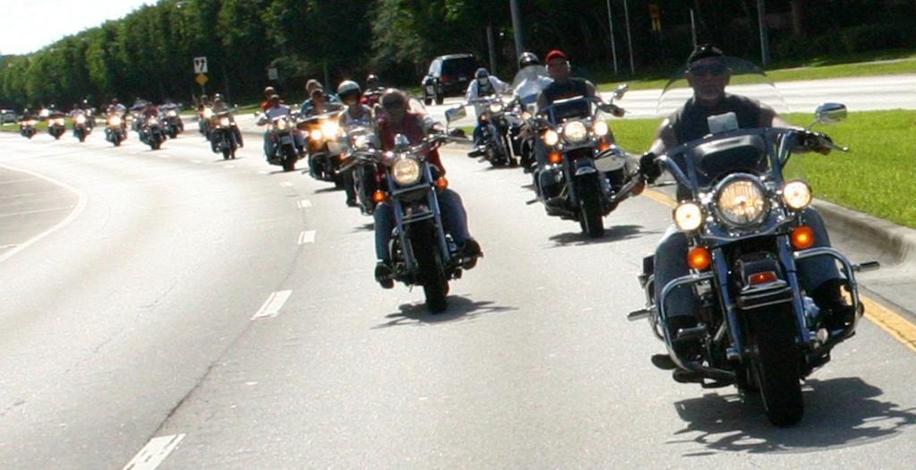 штраф на мотоцикле без прав
