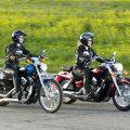 Езда без прав на мотоцикле: штраф и ответственность, порядок оплаты, последствия