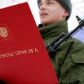 До скольки лет призывают в армию и находятся в запасе: информация для будущих призывников РФ