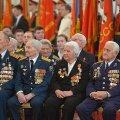 Пенсия ветерана ВОВ: порядок начисления, размеры, сроки выплат