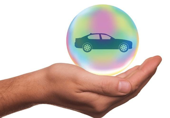 Временная страховка автомобиля
