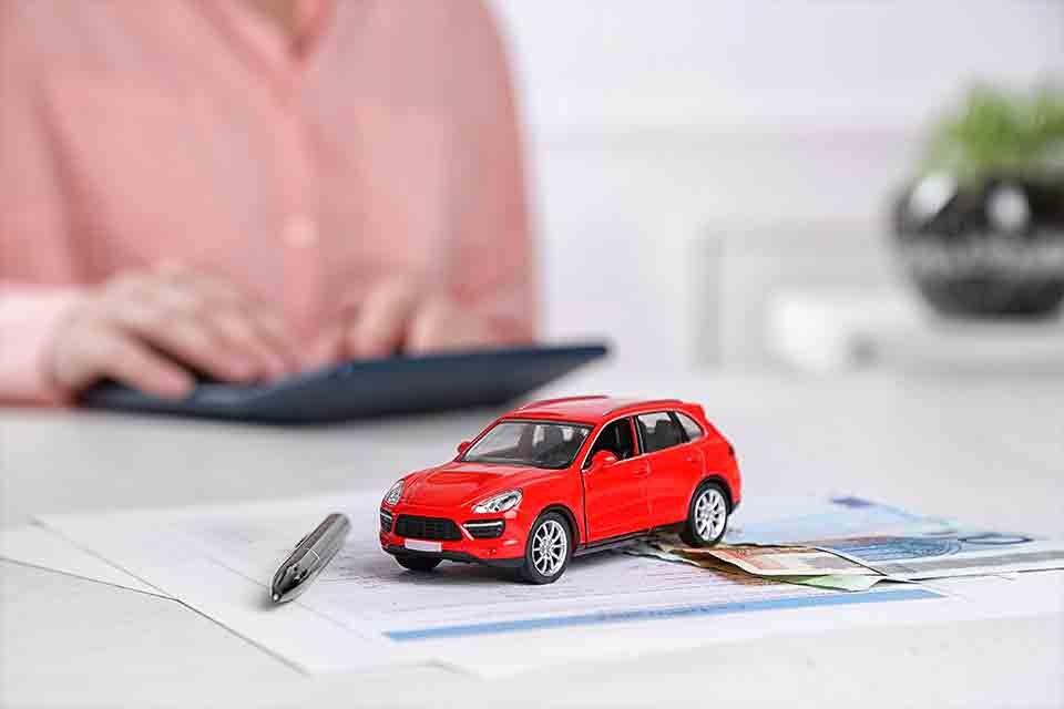 автомобильное страхование