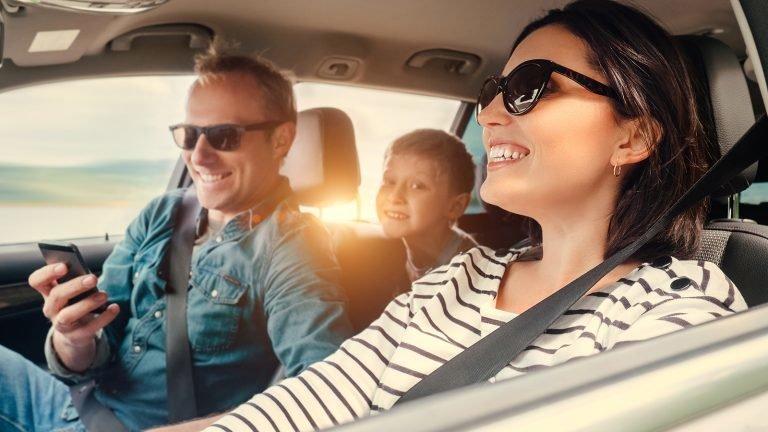 Оформление доверенности на авто в семье