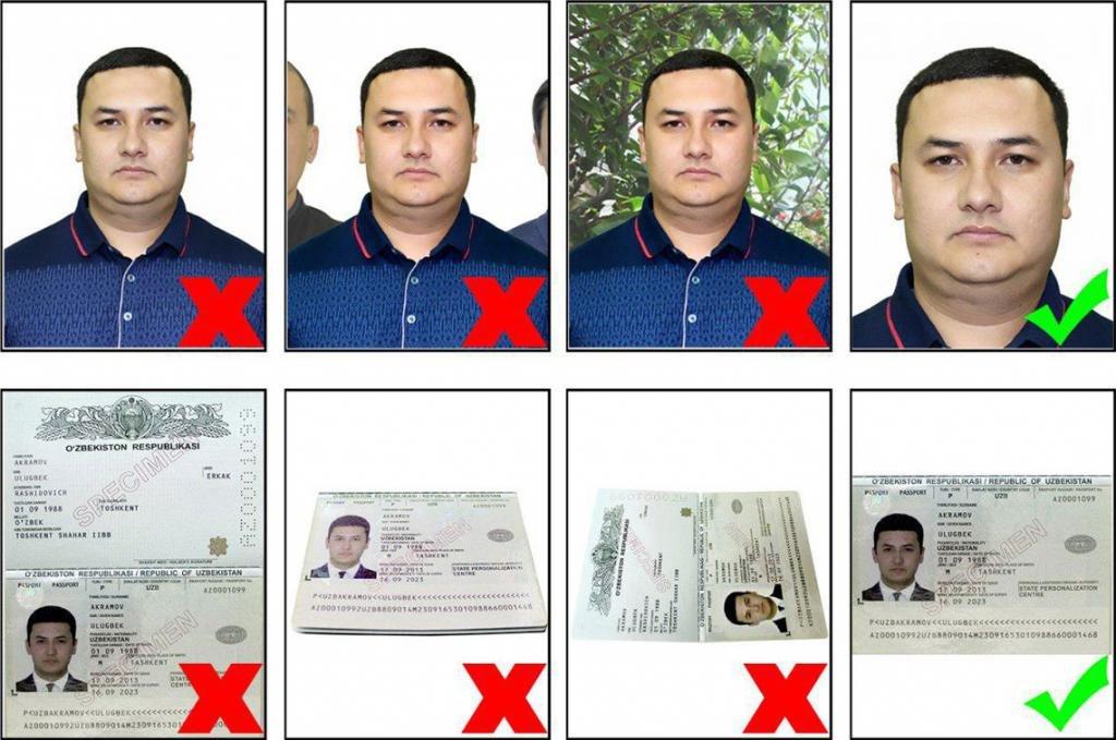 документы на отказ от гражданства узбекистана