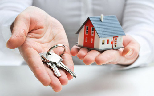 раздел долей собственности в квартире