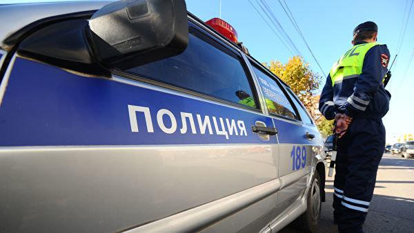 Проверка авто на ограничения регистрационных действий ГИБДД НСО
