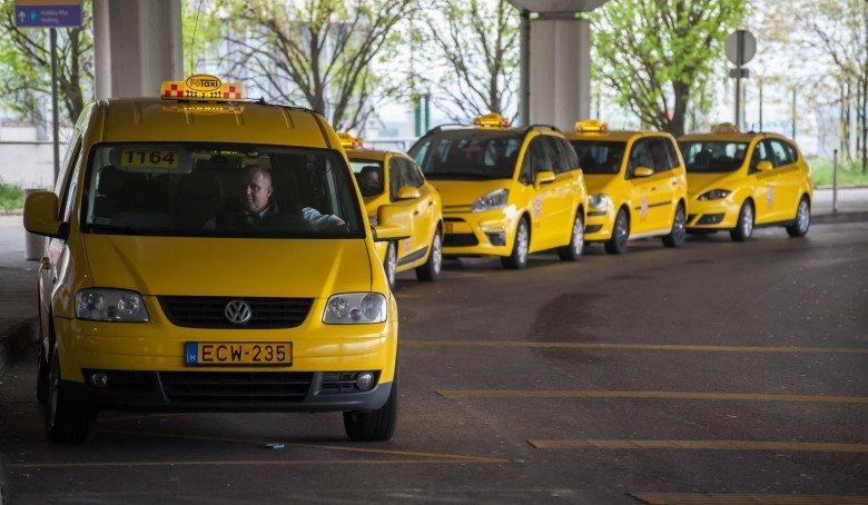 страховка под такси