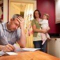 Малоимущая семья: определение понятия, уровень дохода, назначение пособий