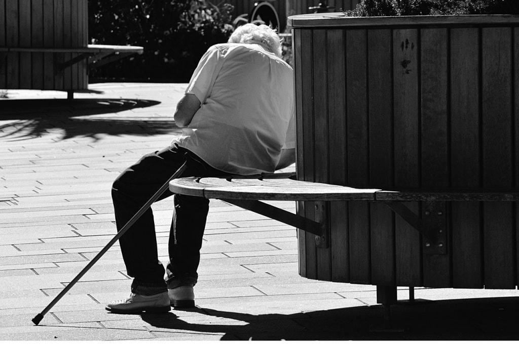 Выход на пенсию отдельных категорий граждан