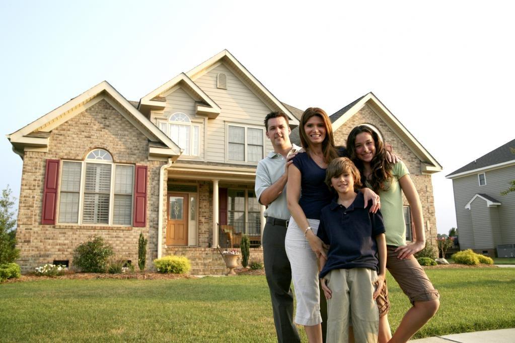 жилищная помощь молодым семьям
