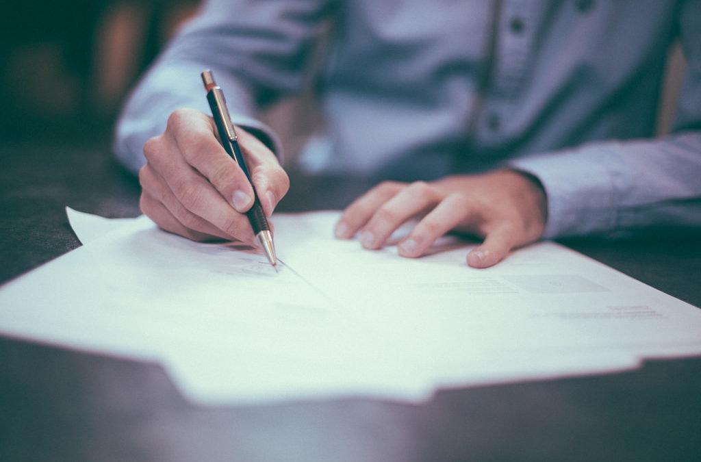 какие документы нужны для расторжения осаго