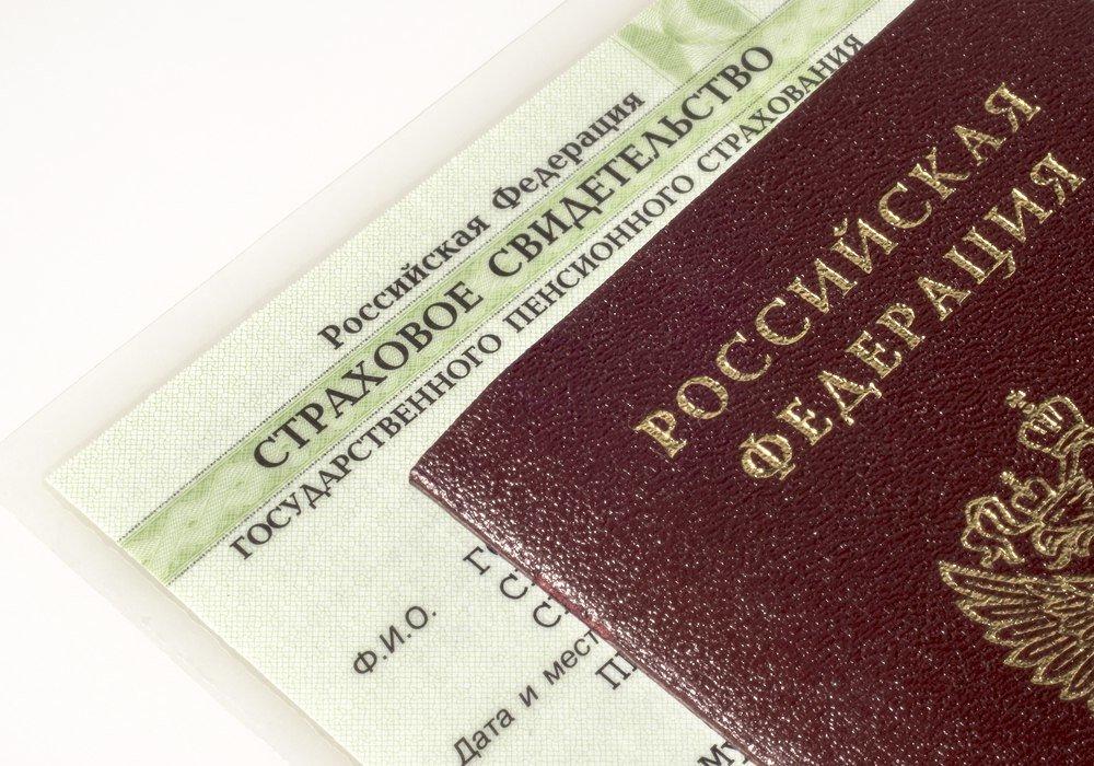 Все о получении СНИЛС в РФ