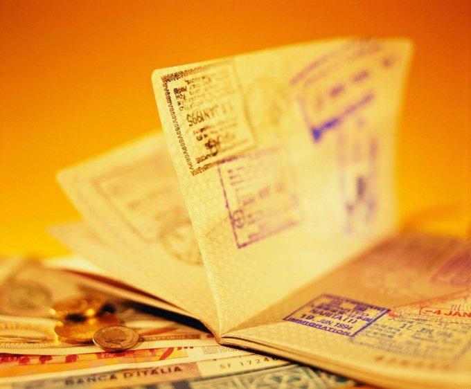 Как получить российский паспорт гражданину Украины