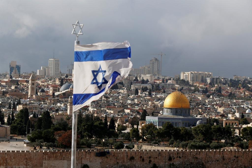 израиль и иерусалим