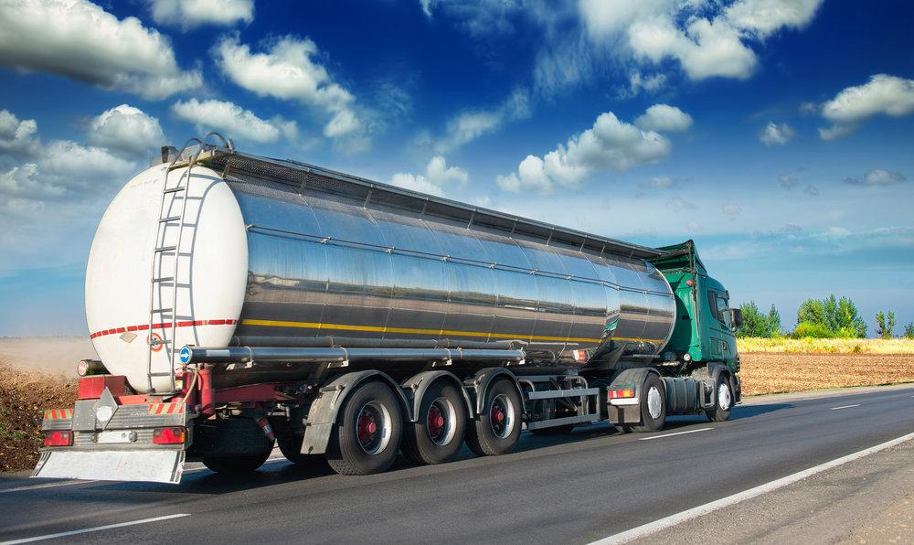 выдача разрешений на перевозку опасных грузов