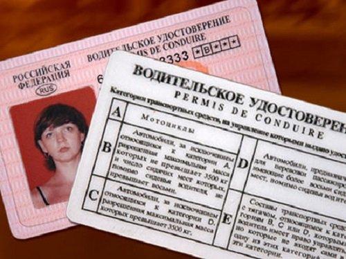 Основание для проверки документов сотрудником дпс