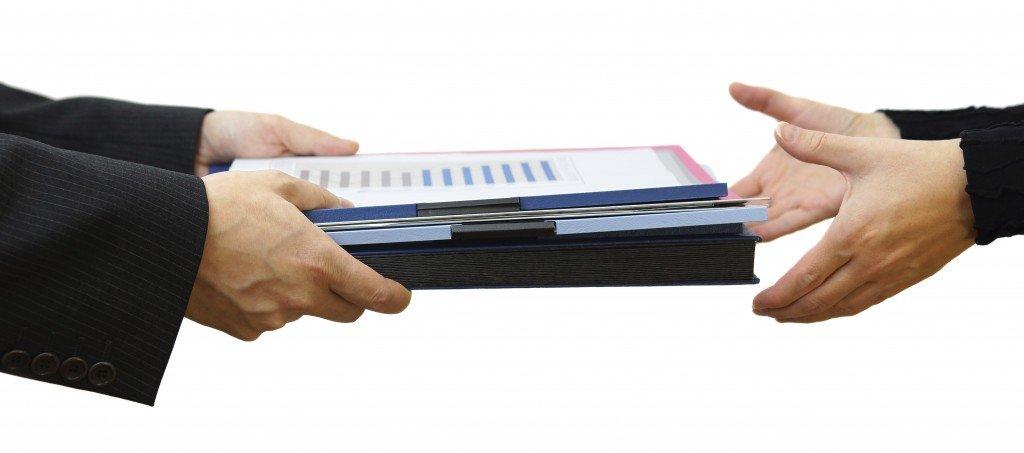 Какие документы нужны при утере паспорта