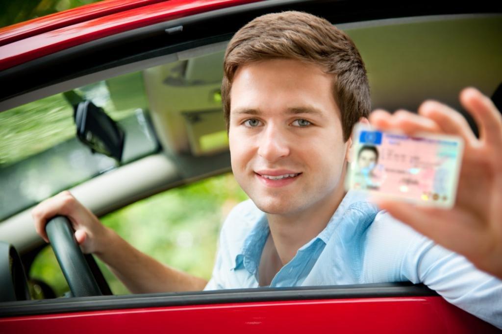 получить водительское удостоверение после лишения