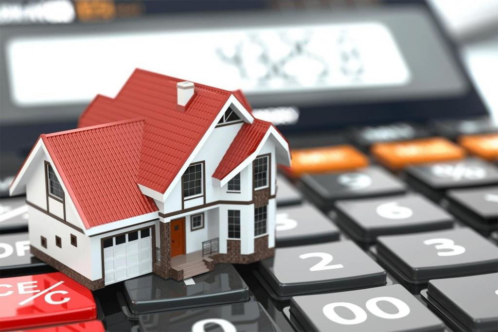 Налог за продажу недвижимости