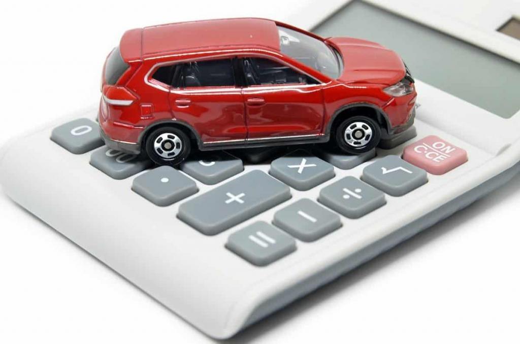 транспортный налог какие документы нужны