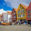 Жизнь в Норвегии: уровень, плюсы и минусы, особенности, отзывы