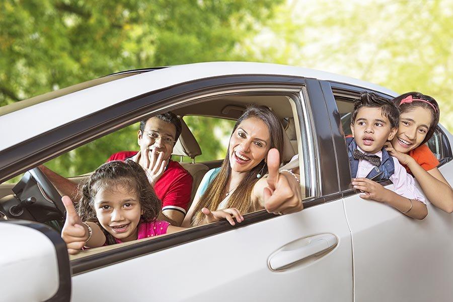 налог на автомобиль для многодетной семьи