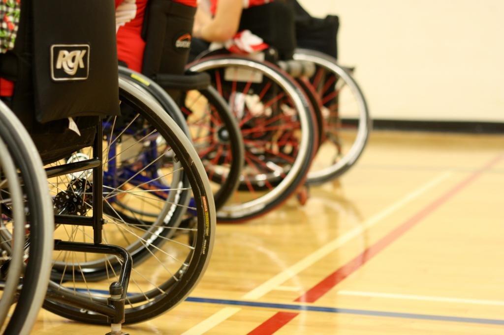 зона действия знака стоянка для инвалидов