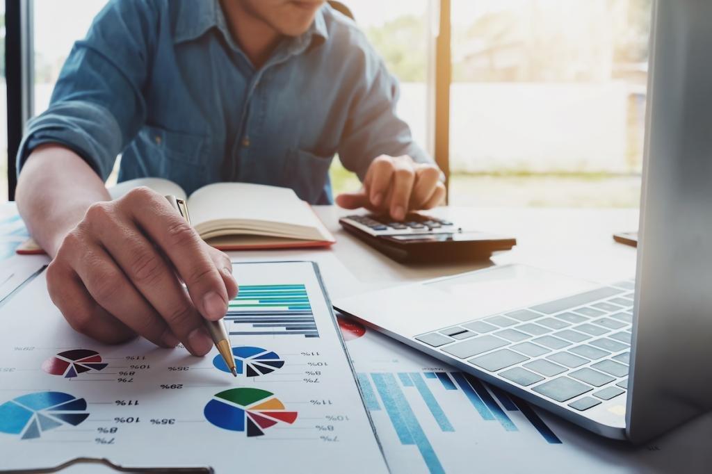 определение доходов и расходов