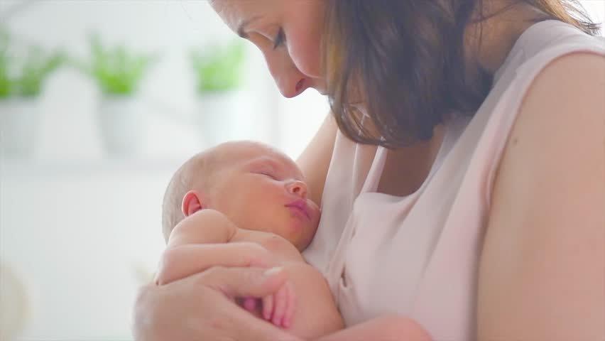 Заявление при рождении ребенка
