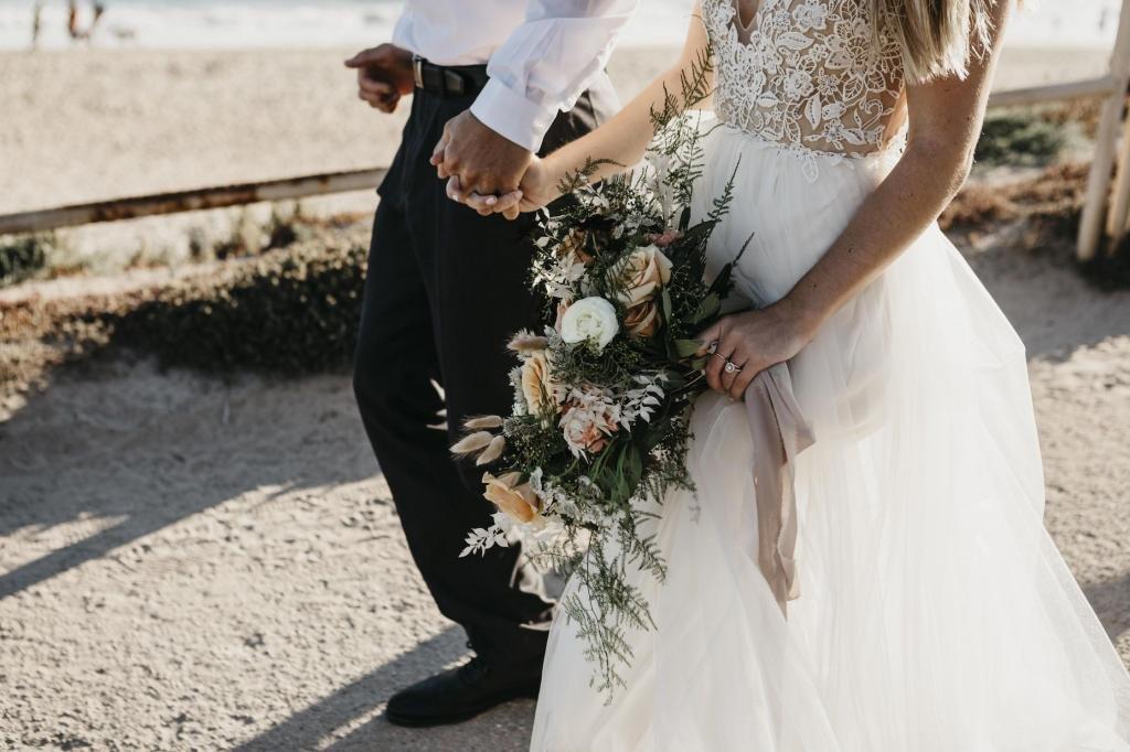 Заявление при бракосочетании