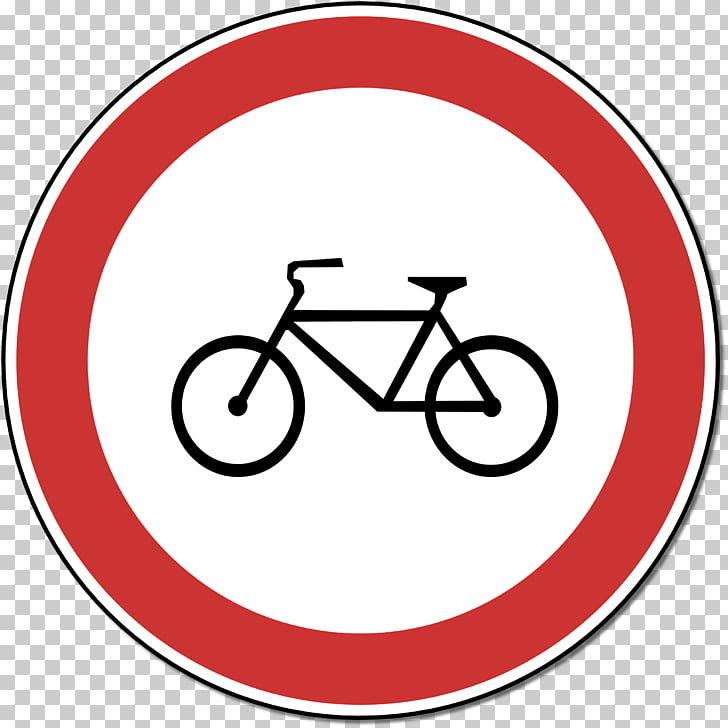 Велосипед в кругу