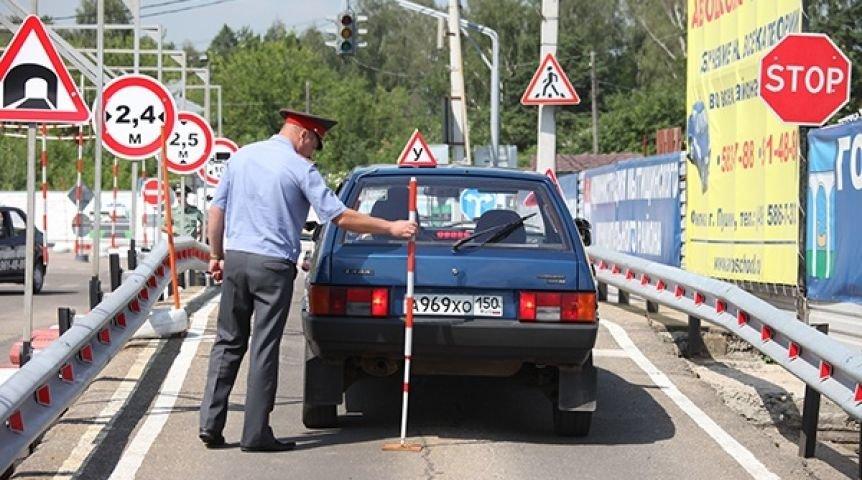 замена водительского удостоверения на российское