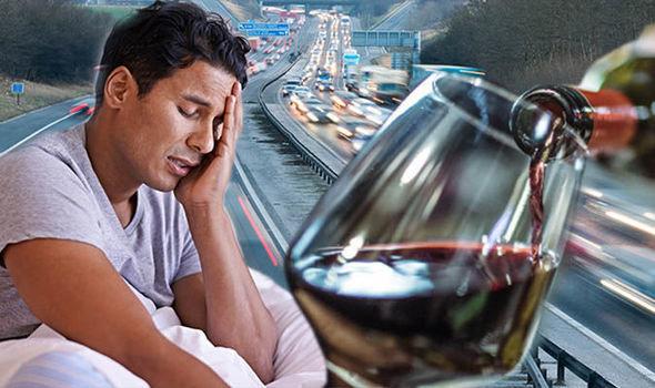 Пьяный за рулем - лишение прав