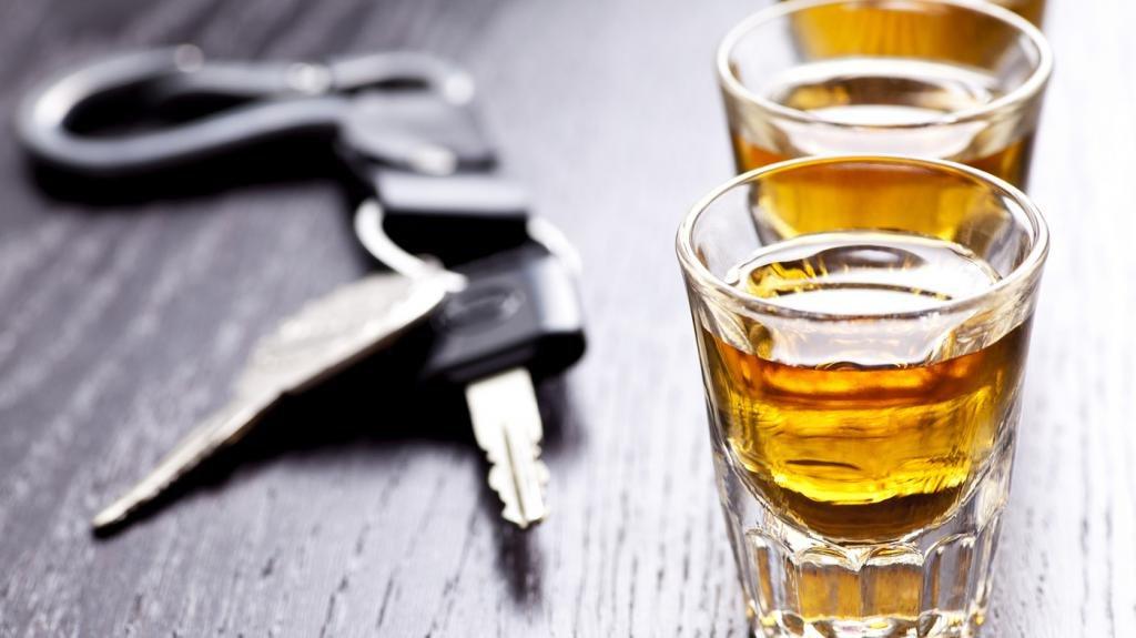 Употребил алкоголь и сел за руль - что будет