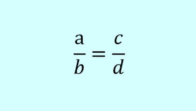 Как находить проценты формула