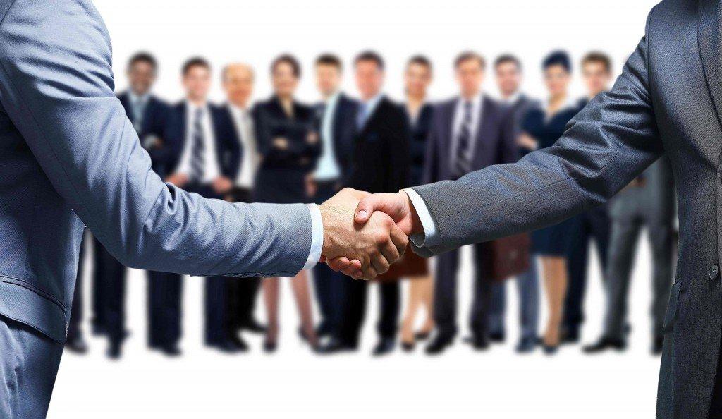 партнерский договор