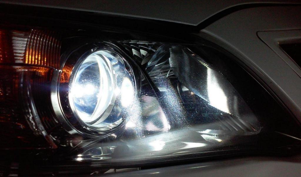 Наказание за светодиодные лампы
