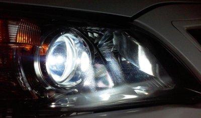 Штраф за светодиодные лампы: нарушение требований ПДД, виды и расчет штрафа, правила заполнения бланков, сумма и сроки оплаты