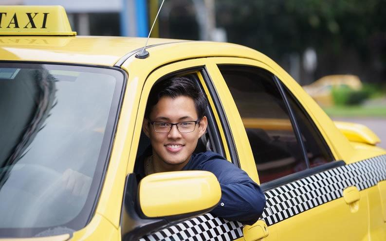 реестр лицензий такси