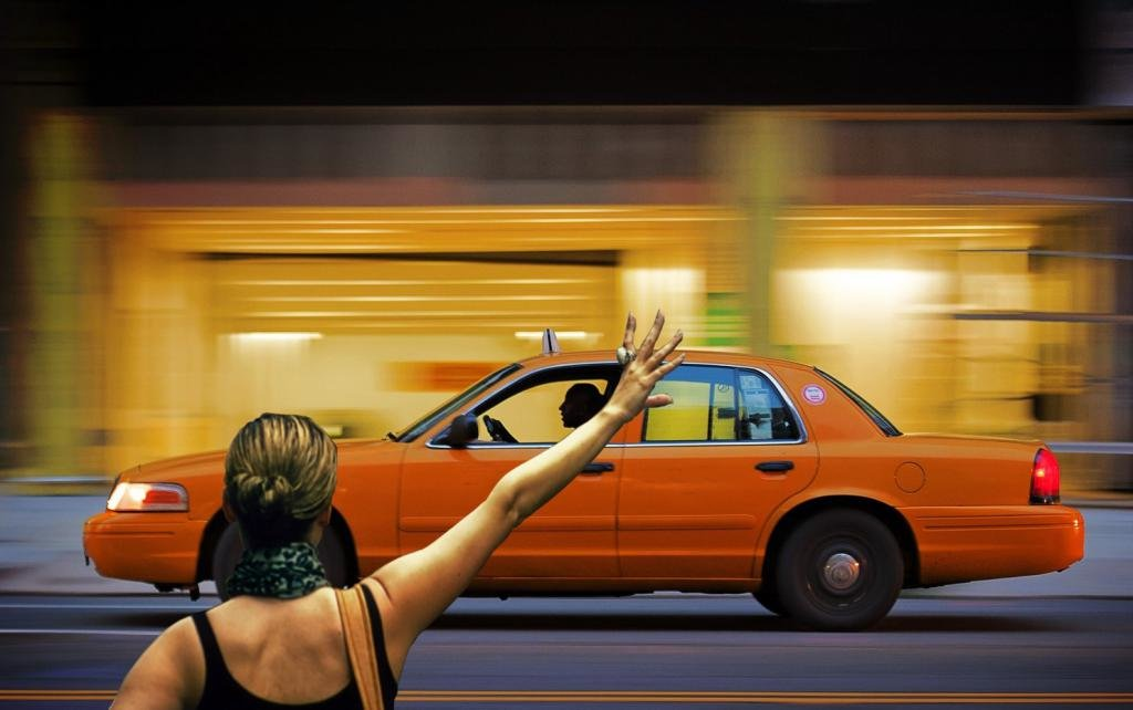 как получить разрешение на такс