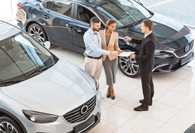 реализация залоговых автомобилей