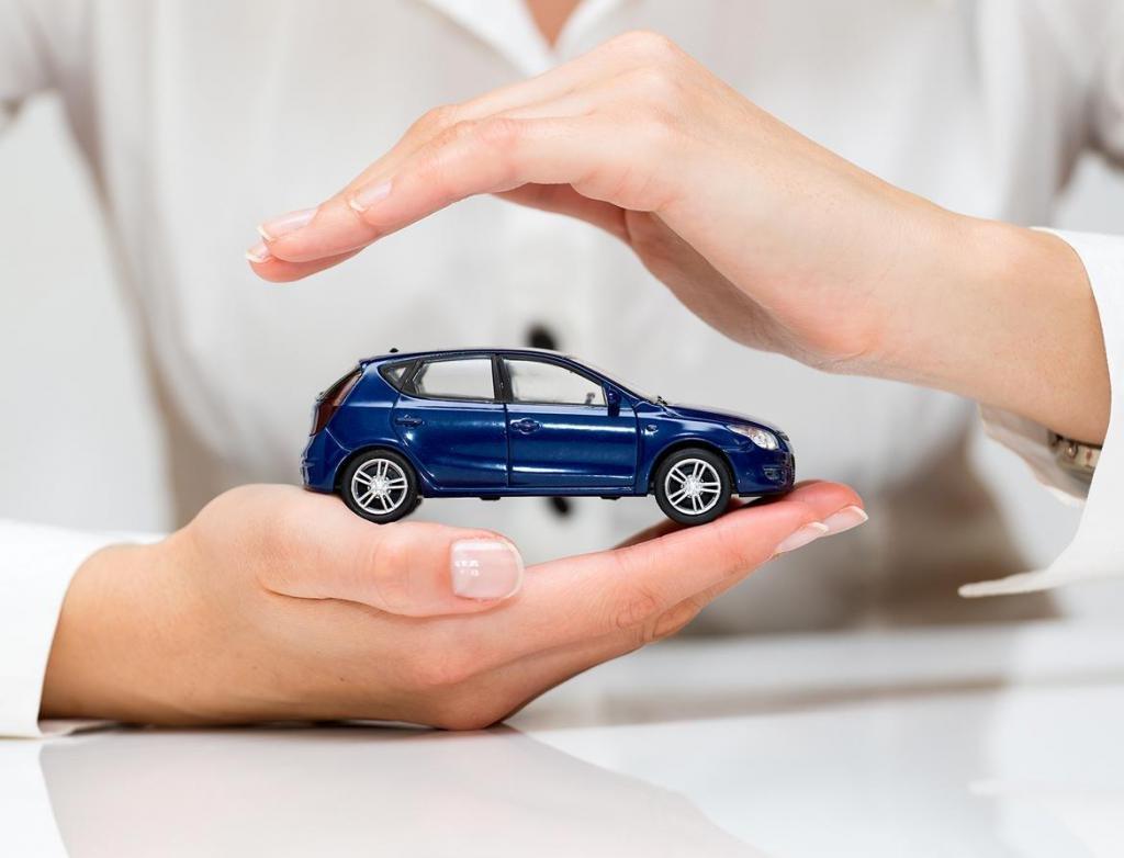 оформление страховки на машину