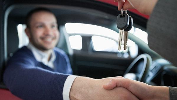купля продажа авто по доверенности